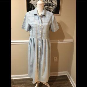 """""""Talbots"""" Dress"""